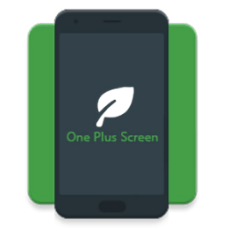 one plus screen手机版