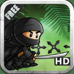 超级忍者战士手机版