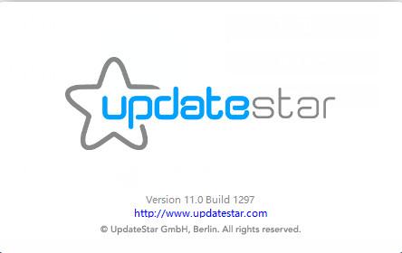 updatestar(软件升级工具) v11.0 Build 1297 最新版本0