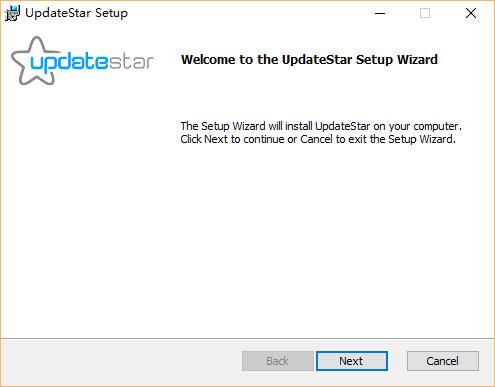 updatestar(软件升级工具) v11.0 Build 1297 最新版本2