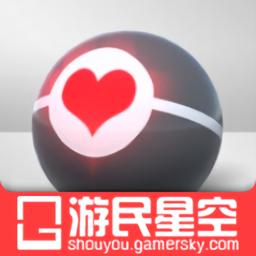 机械球冒险手机游戏
