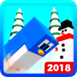 冰跑企鹅正式版