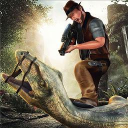 恐龙公园英雄生存最新版