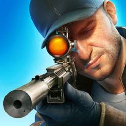 3d狙击刺客手游