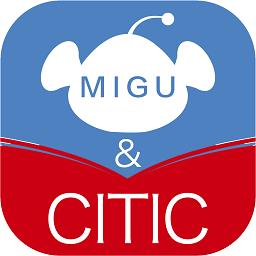 咪咕中信书店客户端v6.9.0 安卓最新版