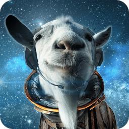 模拟山羊太空中文版