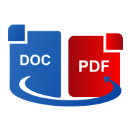 pdf2doc converter(pdf转word文件格式)