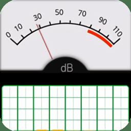 分贝测量手机版