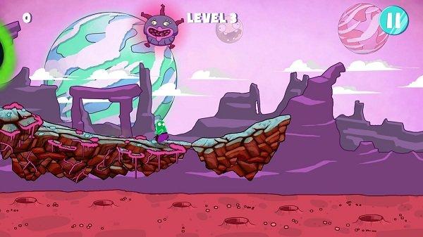 小行星冒险游戏 v1.0 安卓版 0