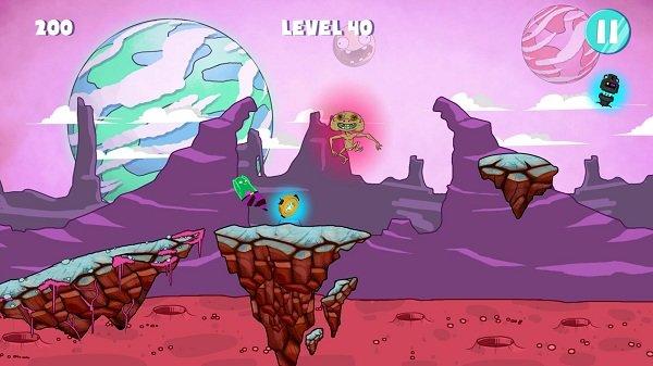 小行星冒险手机版下载
