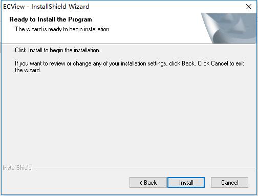 ecview(风扇调速软件) v5.5 官方版 0