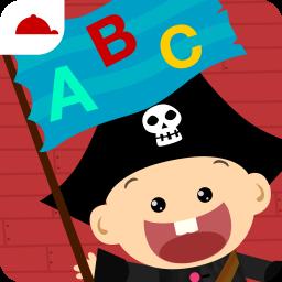 陽陽海盜英語app
