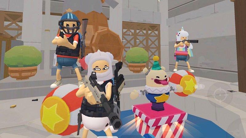 香肠派对游戏电脑版 v7.90 安装版 3