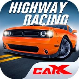 carx公路赛车无限币版