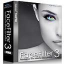 facefilter 3中文破解版(照片修复软件)