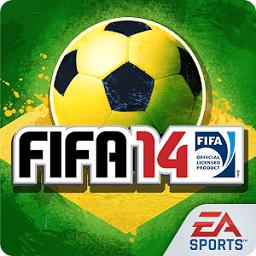 FIFA14手游