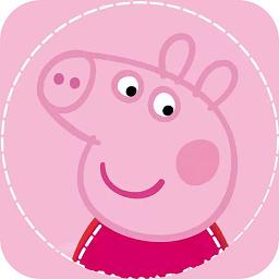 小猪佩奇拼拼乐游戏