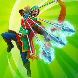 猎人箭术大师游戏