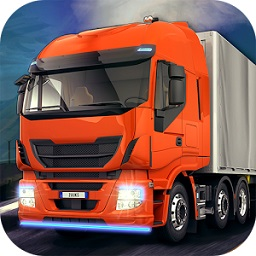 卡车模拟器2017无限金币版