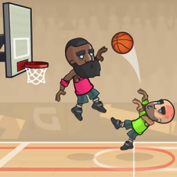 篮球之战汉化版