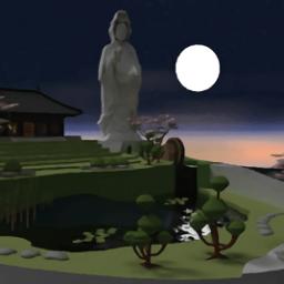 禅宗花园游戏手机版(thezen garden)