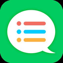 短信夹app