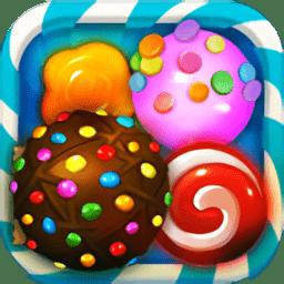單機糖果愛消除游戲
