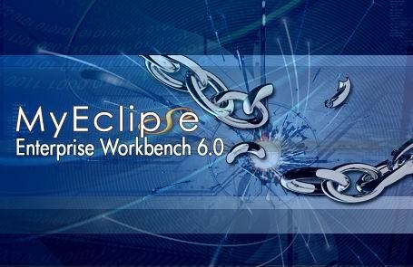 myeclipse6.0免费版 v6.0 安装版 0