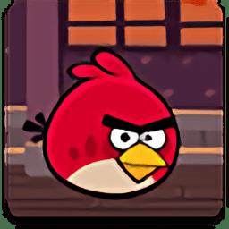 愤怒的小鸟龙年春节版