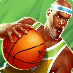篮球明星争霸战内购版