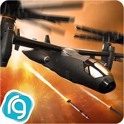 無人機2空襲修改版