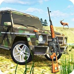 狩猎模拟器4x4无限金币版