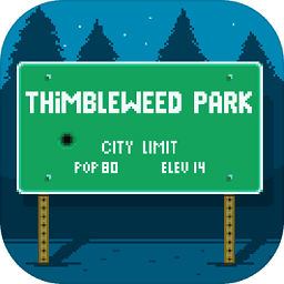 银莲花公园(thimblewed park)