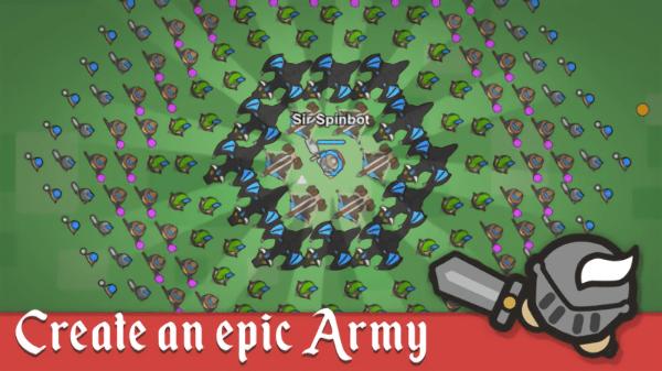 洛兹大作战游戏 v1.14 安卓最新版 1