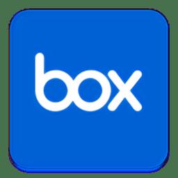 box网盘app