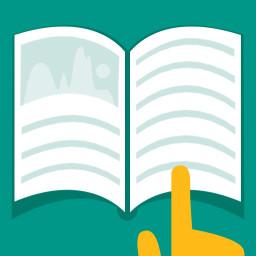 指尖书香app