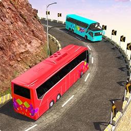 巴士驾驶模拟2018游戏