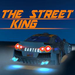 街头开放赛车中文破解版
