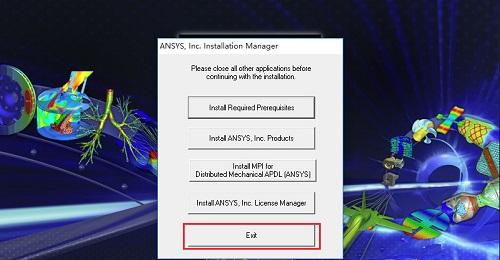 ansys12.0破解版(附安装教程) 32位/64位 电脑版 0