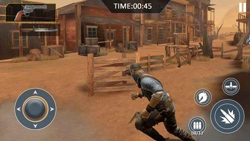 牛仔狩猎手机游戏最新版 v1.1.0 安卓版 0