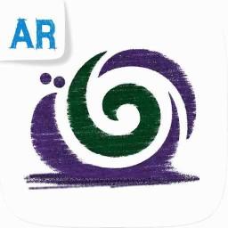 遛蜗牛ar app