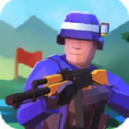 紅藍戰地模擬器無廣告版