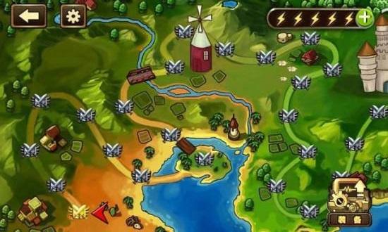 王国守卫战游戏 v1.0.7 安卓版 3