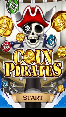 硬币海盗无限金币版 v1.1.14 安卓中文版 0