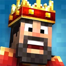 皇室戰爭像素沖突無限寶石金幣版(craft royale)