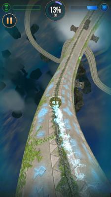 天空滚球手机游戏 v1.1.6 安卓版 0