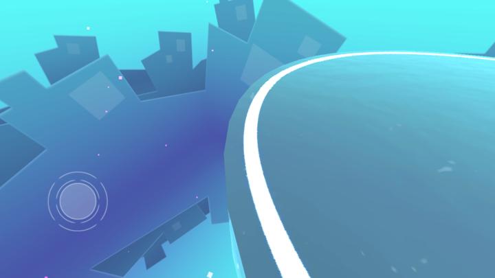 游戏中玩家需要在这个迷宫里四处行走,找到最终成功的逃离这里,整体