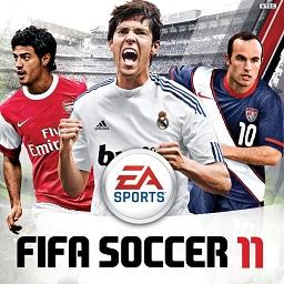 fifa11中文版(世界足球2011)