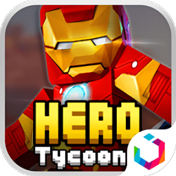 英雄大亨手机版(hero tycoon)