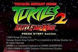 忍者神龟2完整版